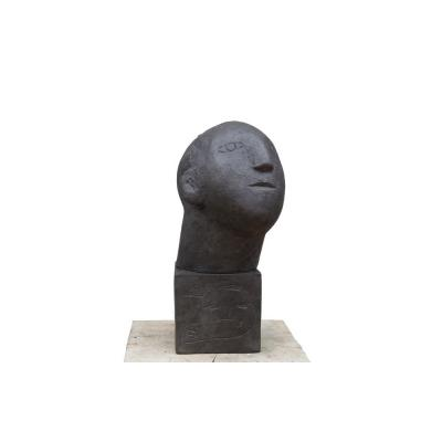 bronze, edition V 38cm high