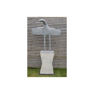 bronze, edition III 90cm high